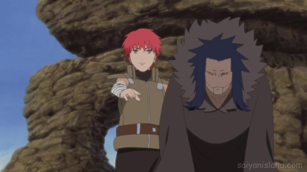 Naruto-Storm-Revolution-Akatsuki-10 by Kaoyux