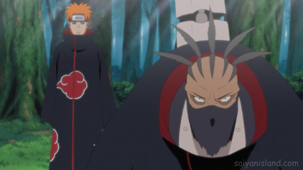 Naruto-Storm-Revolution-Akatsuki-09 by Kaoyux