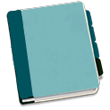 Sketchbook PNG Icon by TutosHoney