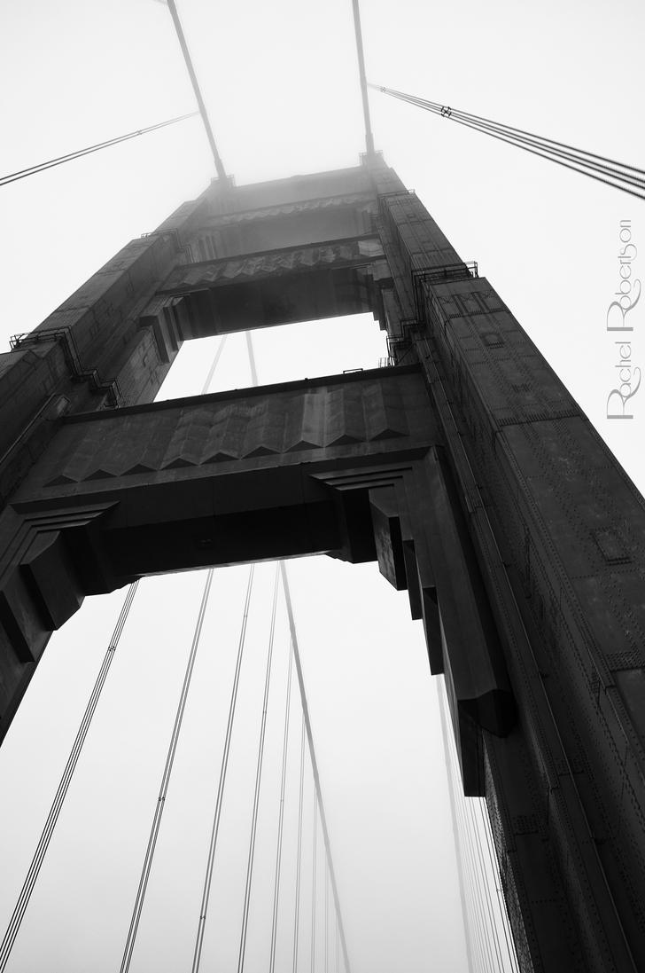 Golden Gate by phoenix-18