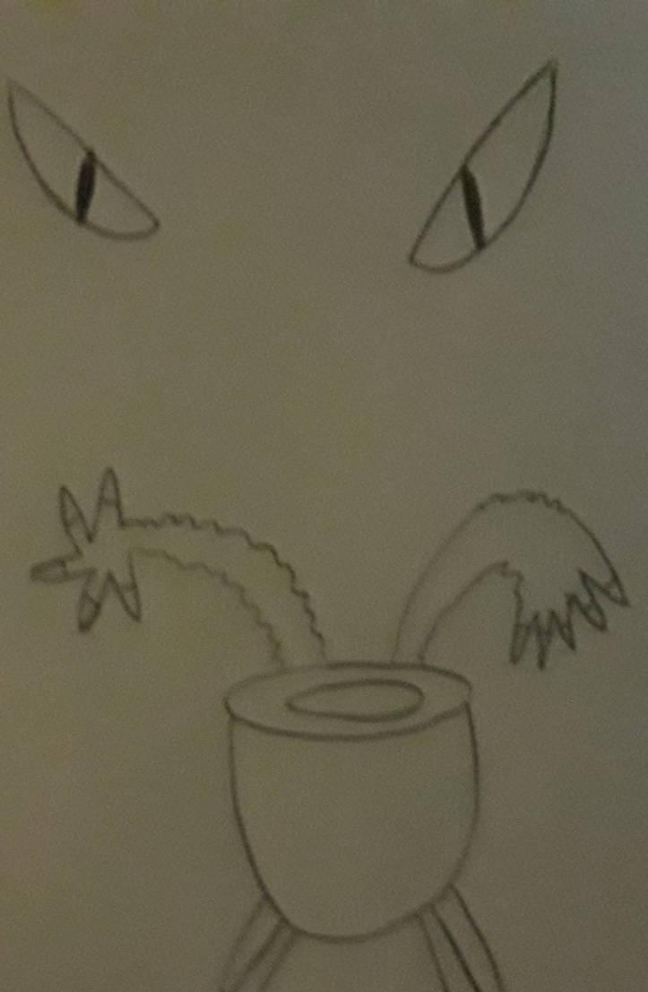 Soul  Eating  Cauldron by yinyangpirate