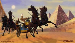 TheLastKing of Egypt. Szekeres
