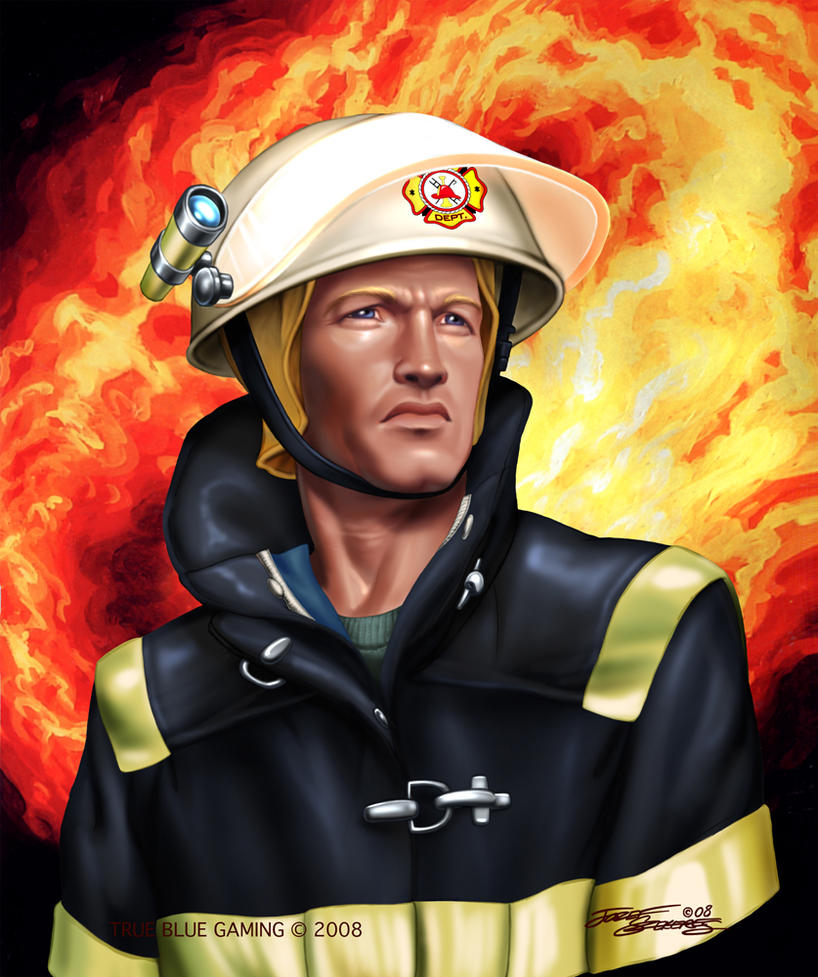 how to become a firechief