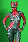Laksmi, Queen of the Naga