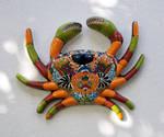 Wall Crab