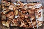 Fried Fish Pan
