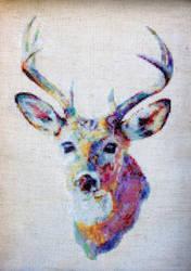 Eugene the deer