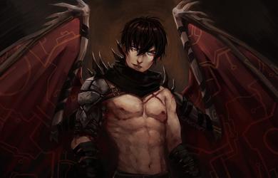 Battle Dragon