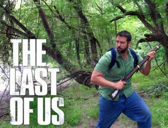 The Last Of Us: Joel by HighwindDesign