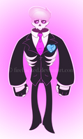 Mystery Skulls - Lewis by Cerealous