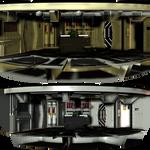 Sci-Fi Pods
