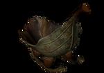 Leaf Sleigh png