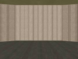 Empty Room 2 by mysticmorning