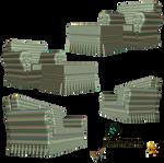 Furniture Set  png 1