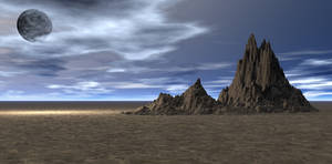 Premade Bckg Sand