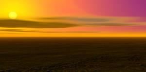 Premade Background Sunset2