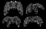 Robo Siders