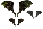 Creature Wings2 png