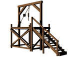 Gallows png