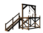 Gallows 4 png