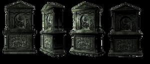 Tomb Stone set1