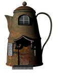 T-Pot House