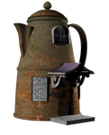 T-Pot House 3
