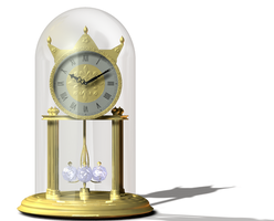 PNG CLOCK STOCK 2 by mysticmorning