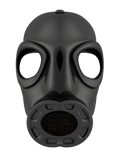 Gas Mask stock png