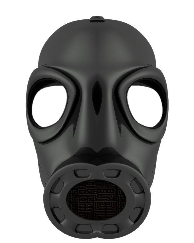 Gas Mask stock png by mysticmorning on DeviantArt