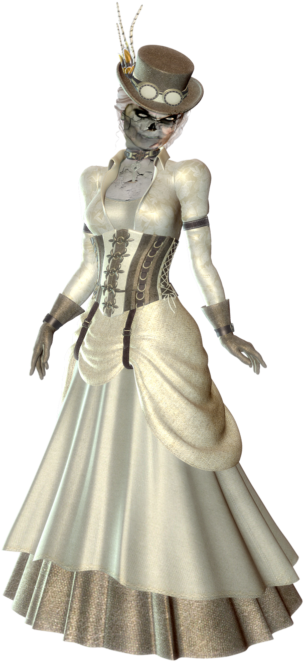 victorian zombie png by mysticmorning on deviantart