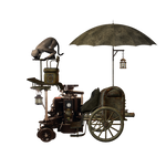 STPunk Buggy png