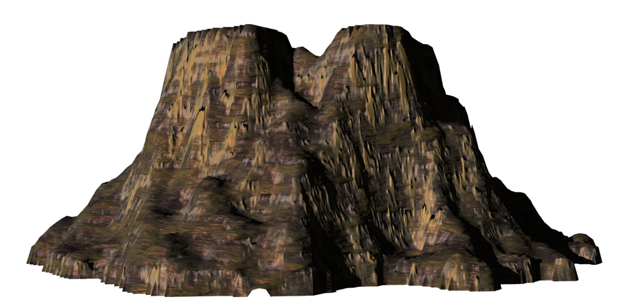 Mountain png stock 2 by mysticmorning on DeviantArt