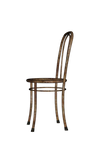 Rusty Old Chair Furtniture png