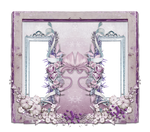 Frame 2 png stock