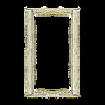 Plain Wooden Frame png
