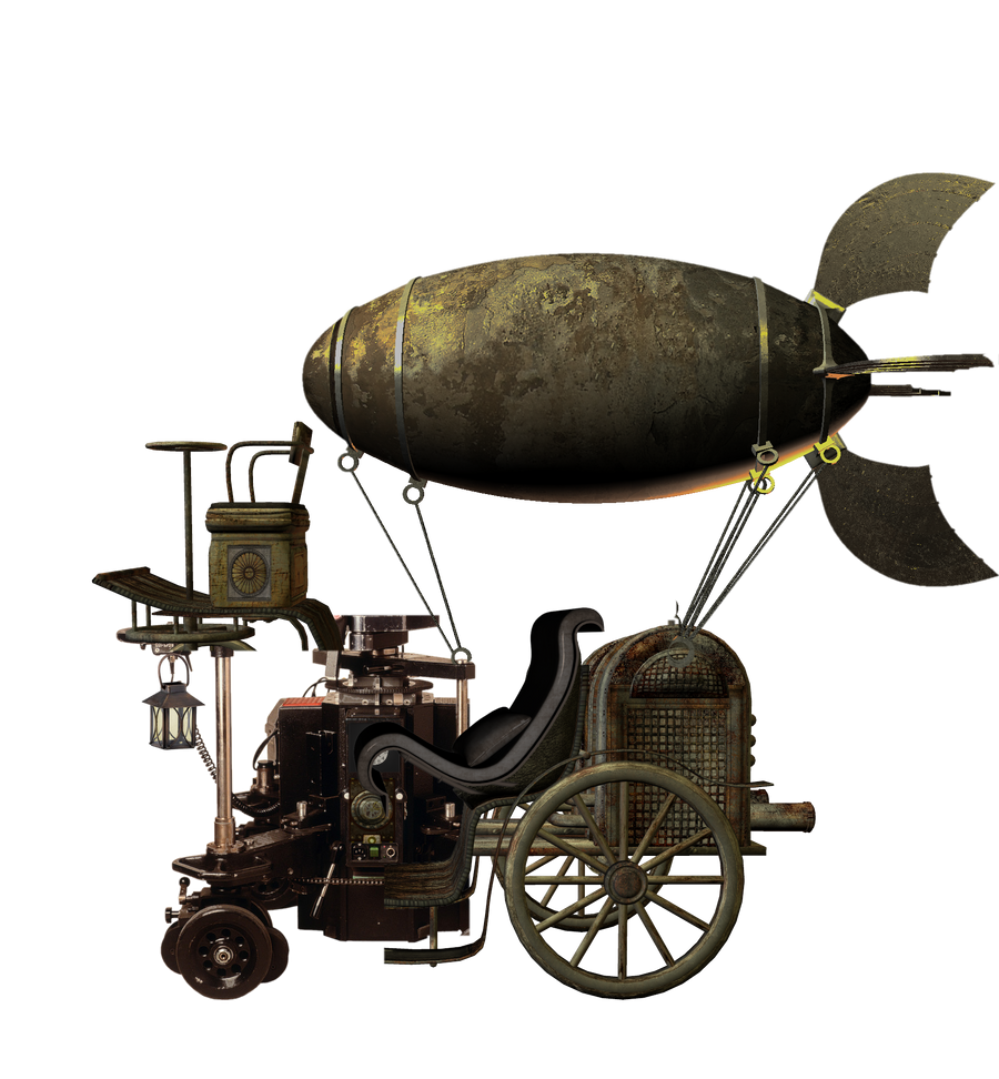 Flying machine png