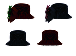 Womens Hats 2 png