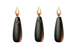 Black Candles png