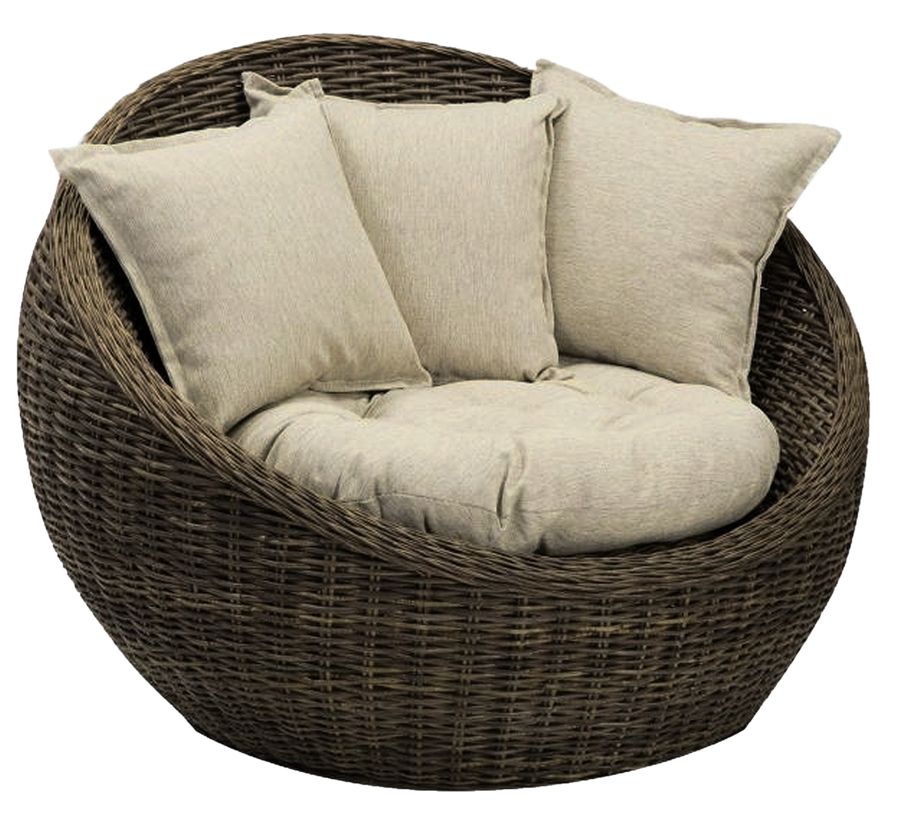 Basket Chair Png 2 By Mysticmorning On DeviantArt