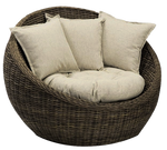 Basket Chair png 2