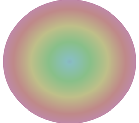 Rainbow Mask Texture png