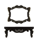 Frame and Shelf png