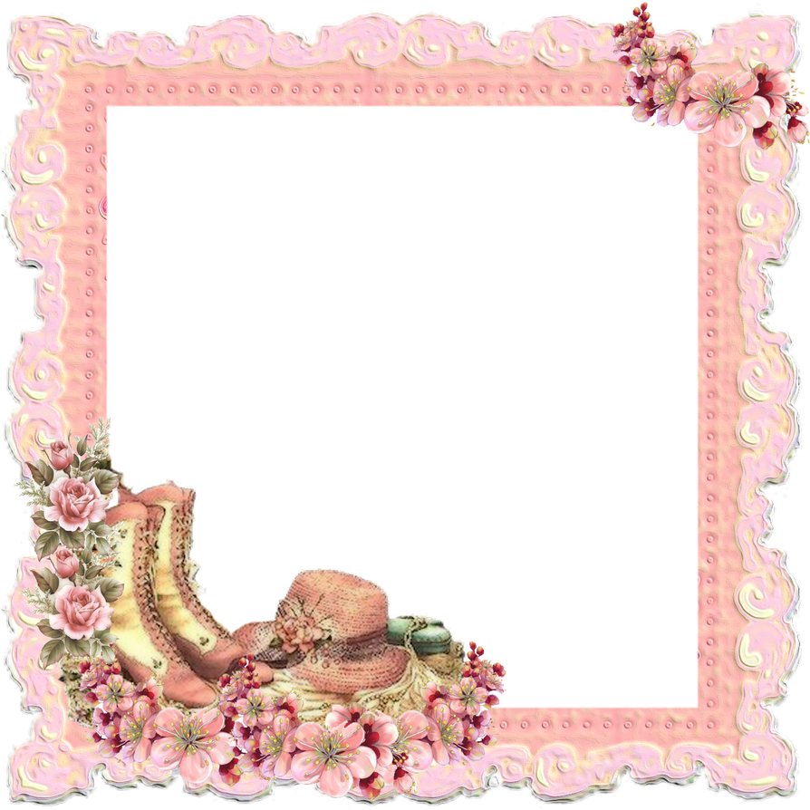 Victorian Frame png by mysticmorning on DeviantArt