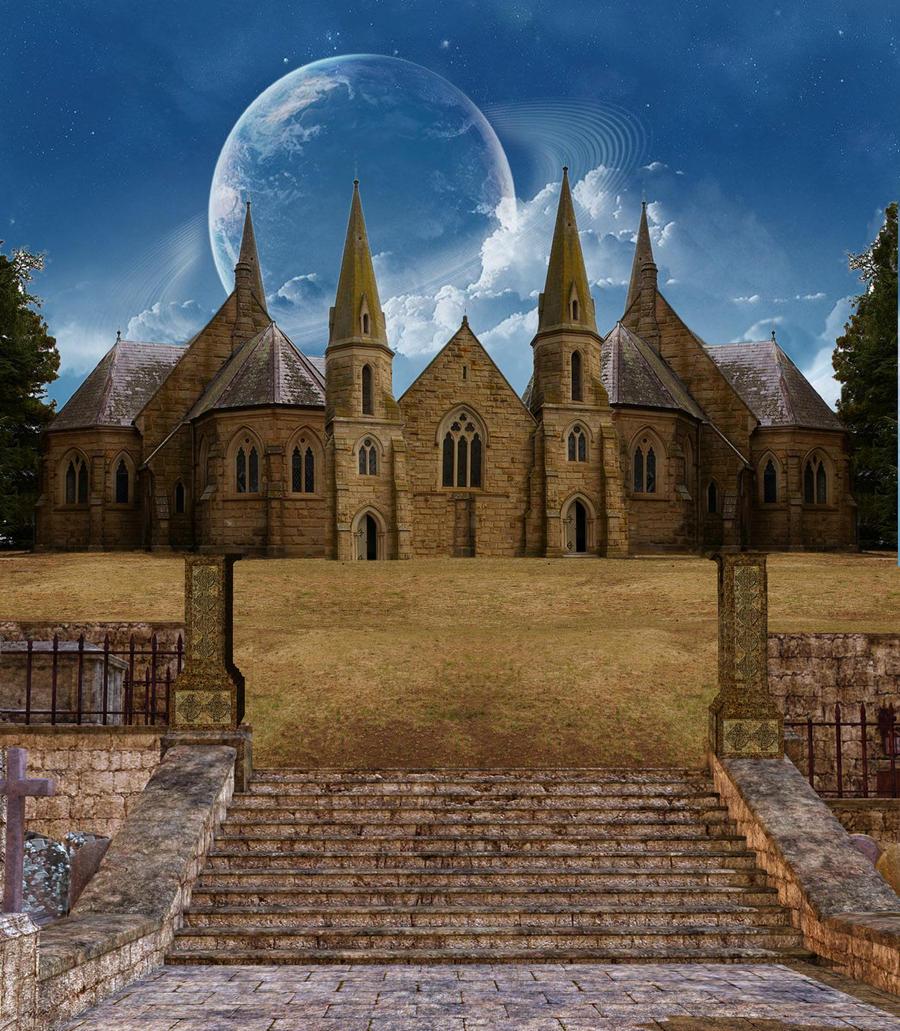 fantasy world backgroundmysticmorning on deviantart