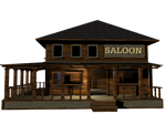 Saloon png