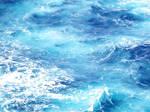 Ocean Water Texture