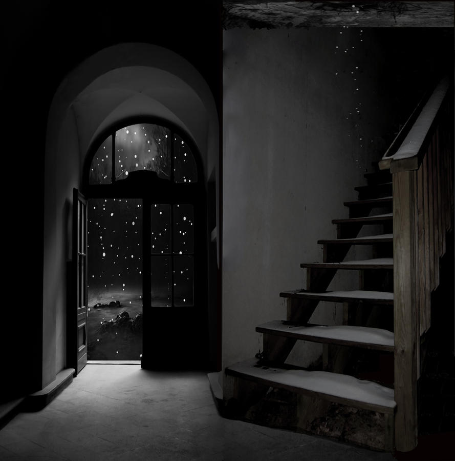 Decay House Background By Mysticmorning On DeviantArt