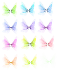 Wing Set 3 png