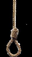 Hangmans Noose png
